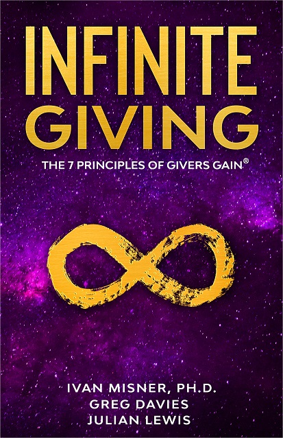 Infinite Giving
