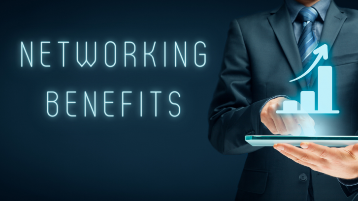 networking benefits