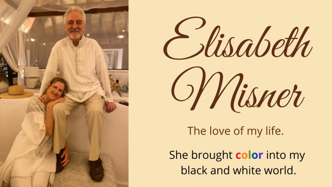 Elisabeth Misner