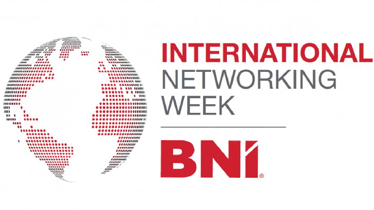2021 International Networking Week
