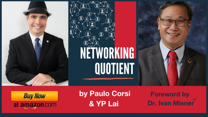 Networking Quotient