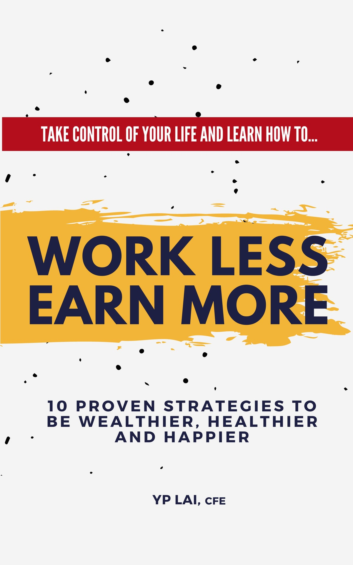 Work Less Earn More