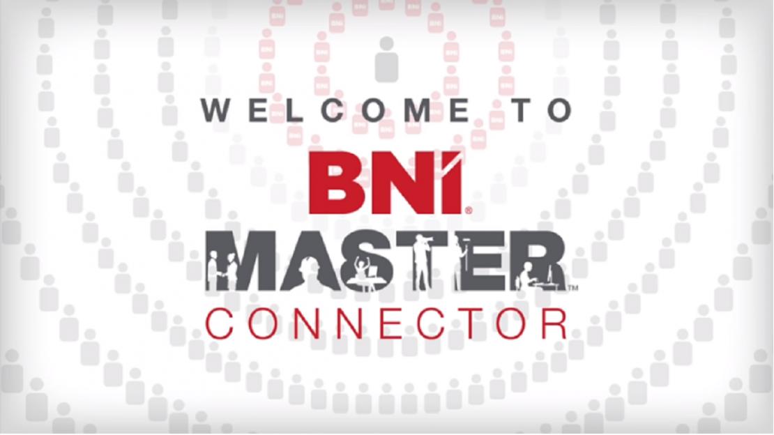BNI Master Connector