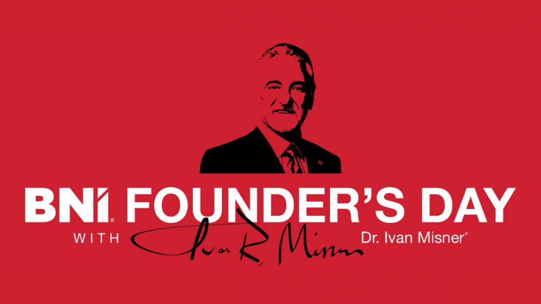 BNI Founder's Day
